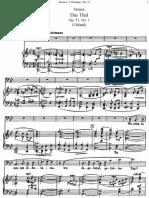 Strauss--Op_51 1 Das Tal
