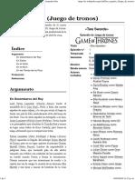 Dos espadas (Juego de tronos).pdf