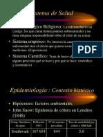 Epidemiología (1)