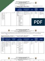 PLAN DE ASIGNATURA ETICA 1° a  11° -2015 -