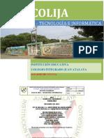 61649803 Plan de Area Tecnologia e Informatica Colija Nuevo Formato