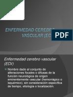 enfermedadcerebrovascularecv-090817144348-phpapp01