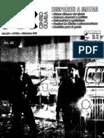 Sic Centro Gumilla Año Liv Disparen a Matar Revista Articulo 1991