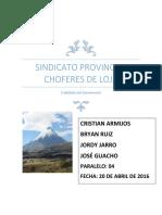 Historia de Quito