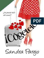 ¡Cógetelo! (Spanish Edition)