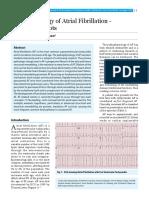 03 Pathophysiology of Atrial