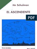 El Ascendente - Martin Schulman.pdf