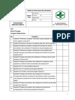 2.3.7.Ep4 Daftar Tilik Pencatatan Dan Pelaporan