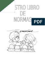 Libro Co Ndibujos Normas Del Colegio