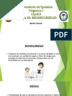 Presentación #1 Bioseguridad 2018 [Autoguardado]