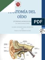 Anatomía de oido .pptx