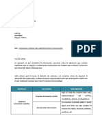 Formato Cotizacion Programa