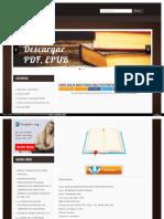 Http Madisonlibrary Info 68353-Guia de Masoterapia Para Fisioterapeutas-libros HTML# Wsw2JgeoWQU Pdfmyurl
