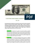 Guia Para Ganar Dinero Llenando Encuestas 2