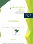 Sistema Educativo Brasil