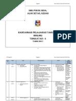 RPT T4 - BIOLOGI