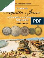 El Exilio de Agustín Jouve y Su Familia en La Ciudad de Yaguarón - 1848-1857