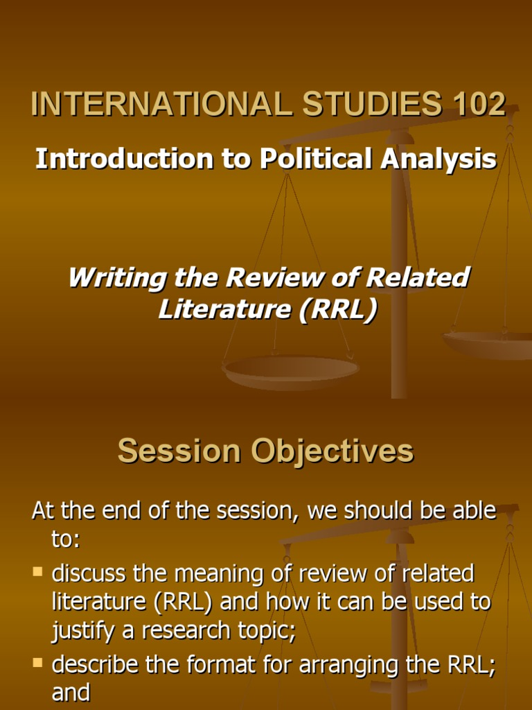 meaning of related studies The findings can be related to the aims of the study you are proposing to do the reader is thus provided with a coherent background to the current study other tips on writing can be found in section 5 of these study notes they will be added to in future depending on the feedback received.