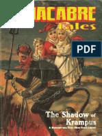 The Shadow of Krampus