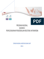 Instrumen PPRA - Dr. Djoni