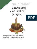 Apola Oyekun Meji Luis Diaz Castrillo