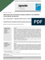 Aplicaciones de la FCMAX en la eval y prescr del ejerc.pdf