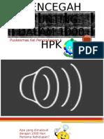 PPT HGN 2018