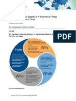 IDC PlanScape-The Essentials of IoT Investment for Smart Cities(1)
