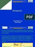 3-2 Altimetria