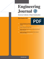 AISC Engineering Journal 2017 Third Quarter Vol 54-3