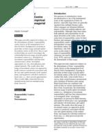 JAMAR-V6.1-Determinants of Responsibility Centre Choices