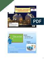 Training Argentina_glp- Ypfb Logistica-día 1_2016