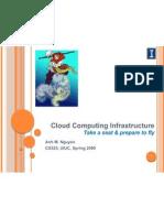 Intro Cloud Computing