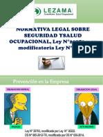 Normas Legales FINAL (1)Efiman