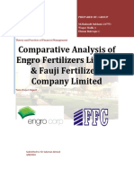 Efert vs Ffc