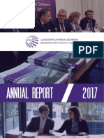 GIP Annual Report 2017