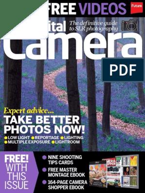 Digital Camera World | Zoom Lens | Camera