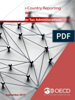 Country by Country Reporting XML Schema User Guide for Tax Administrations