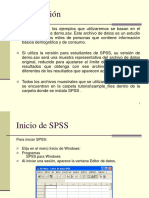 INTRODUCCION spss 2005