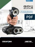 GoSCAN3D Industrial Brochure en EMEA 23032016