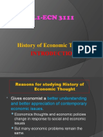 ECN+3111-introduction history of eco thought