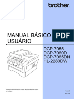Manual da impressora Btrother DCP 7065-DN.pdf