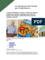 2018 02 El Griego Que Hizo Foruna Vendiendo Hummus a Mercadona