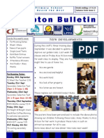 Issue 2 Newsletter