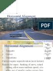 Horizontal Alignment 08