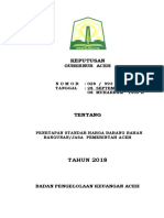Buku Standar Harga Barang Bahan Bangunan Tahun 2018 Ok Cover