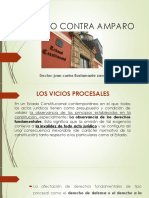 AMPARO CONTRA AMPARO OF..pptx