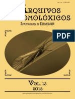 Arquivos Entomoloxicos 13 2015