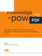 Klik Knowledge is Power Guide