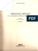 Personas Sexuais - Camille Paglia.pdf
